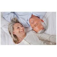 Здоровый сон для пожилых людей