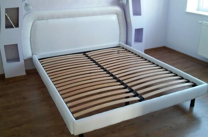 виды оснований для кровати